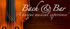 Bach and Bar