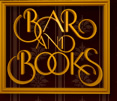 logo BAR AND BOOKS